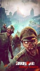 Invasion : Zombie Empire