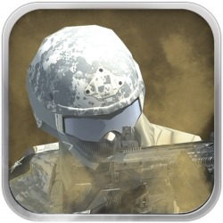 Local Warfare: Name Unknown Android Mobile Phone Game