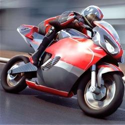 Traffic Fever-Moto