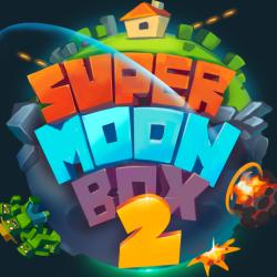 Super MoonBox 2 - Sandbox. Zombie Simulator. Android Mobile Phone Game