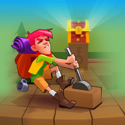 Puzzle Adventures: Solve Mystery 3D Riddles Android Mobile Phone Game