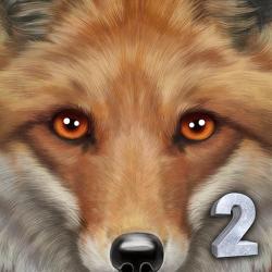 Ultimate Fox Simulator 2 Android Mobile Phone Game