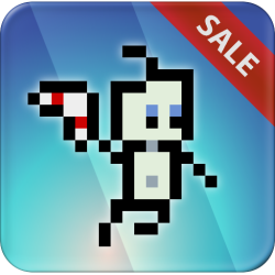 Nubs' Adventure Android Mobile Phone Game