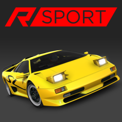 Redline: Sport Android Mobile Phone Game