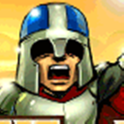 Puzzle Heroes Android Mobile Phone Game