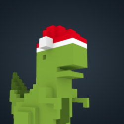 Dino 3D Android Mobile Phone Game