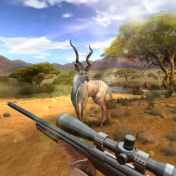 Hunting Clash: Hunter Games - Shooting Simulator Android Mobile Phone Game