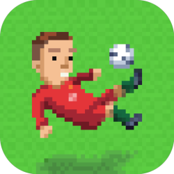 World Soccer Challenge Android Mobile Phone Game