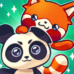 Swap-Swap Panda Android Mobile Phone Game