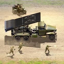 Heroes Of War: WW2 Idle RPG