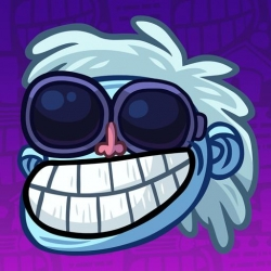 Troll Face Quest: Silly Test 3