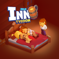 Idle Inn Tycoon Android Mobile Phone Game