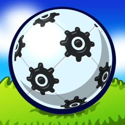 Motorball Android Mobile Phone Game