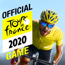 Tour De France 2020 Official Game - Sports Manager Android Mobile Phone Game