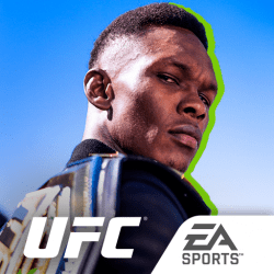 UFC 2 Mobile Android Mobile Phone Game
