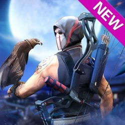 Ninja's Creed: 3D Sniper Shooting Assassin Game Android Mobile Phone Game