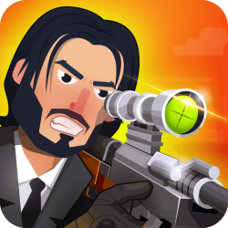Sniper Captain Android Mobile Phone Game