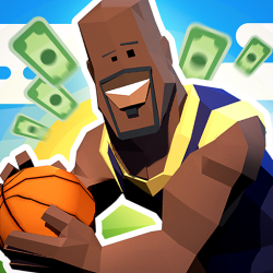 Basketball Idle