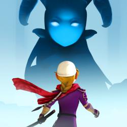 Dashero: Sword & Magic (Roguelite Offline)