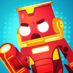 Heroes Battle: Auto-battler RPG