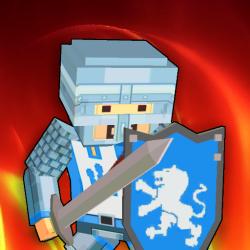 Battle Cube Dungeon