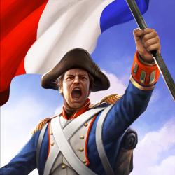 Grand War: Napoleon, War & Strategy Games