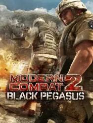 Modern Combat 2: Black Pegasus