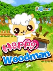 Happy Woodman