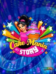 Cake Mania: My Story