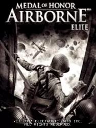 Medal Of Honor: Airborne Elite