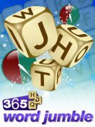 365 Word Jumble