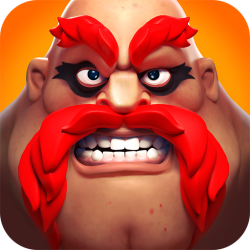 Mad Heroes - Battle Royale Hero Shooter