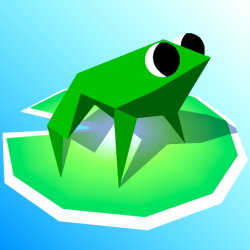 Frog Puzzle