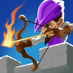 Keep The Keep: 3D TD