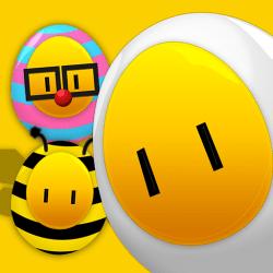 Eggmon League