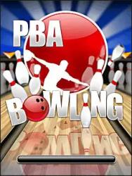 Professional Bowlers Association Bowling