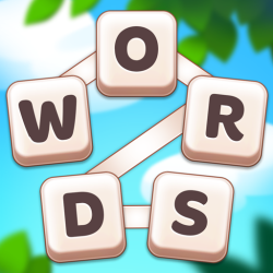 Magic Words: Crosswords - Word Search