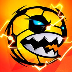 Rageball League
