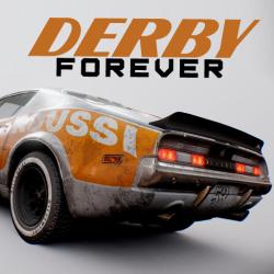 Derby Forever Online Wreck Cars Festival 2021
