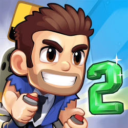 Jetpack Joyride 2: Bullet Rush