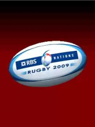 RBS 6 Nations: Rugby 2009