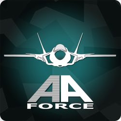 Armed Air Forces - Jet Fighter Flight Simulator