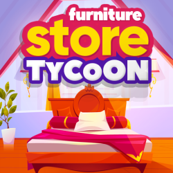 Idle Furniture Store Tycoon - My Deco Shop