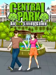 Central Park: An Eco Living Game