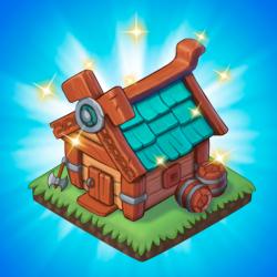 The Mergest Kingdom: Magic Realm