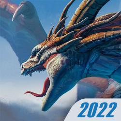 Dragon Masters: War Of Legends