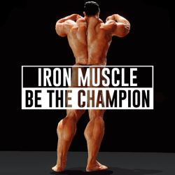 Iron Muscle - Be The Champion Bodybulding Workout