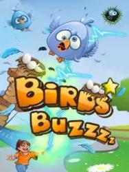 Birds Buzzzz