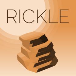 Rickle - Classic Block Surfer 2021