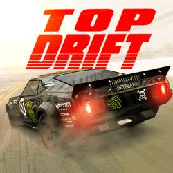 Top Drift - Online Car Racing Simulator